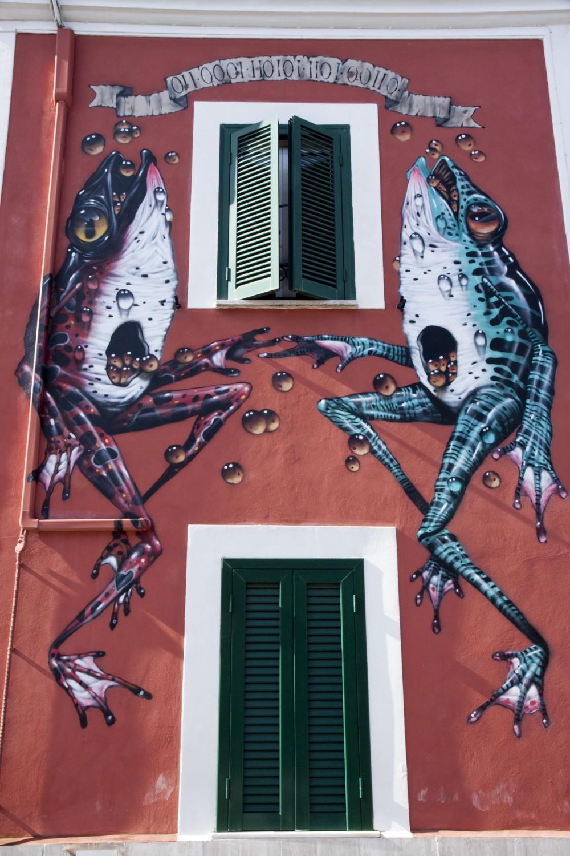 MURO Museo di Urban Art di Roma 3