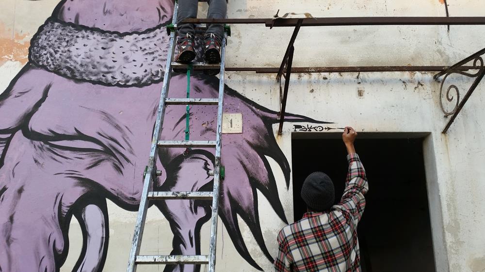 jam street art natura 12