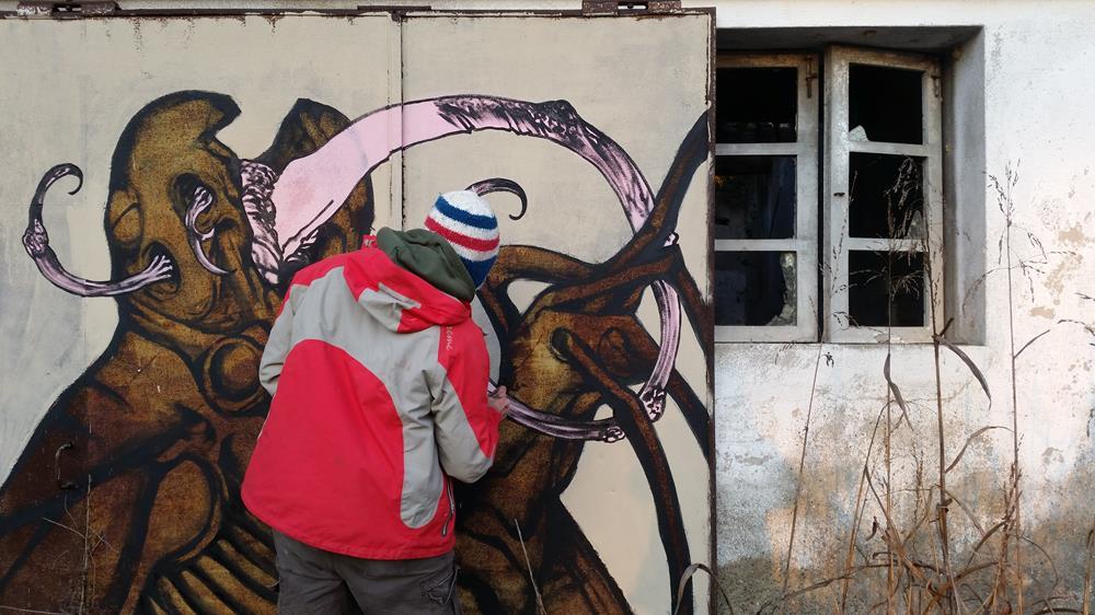 jam street art natura 13