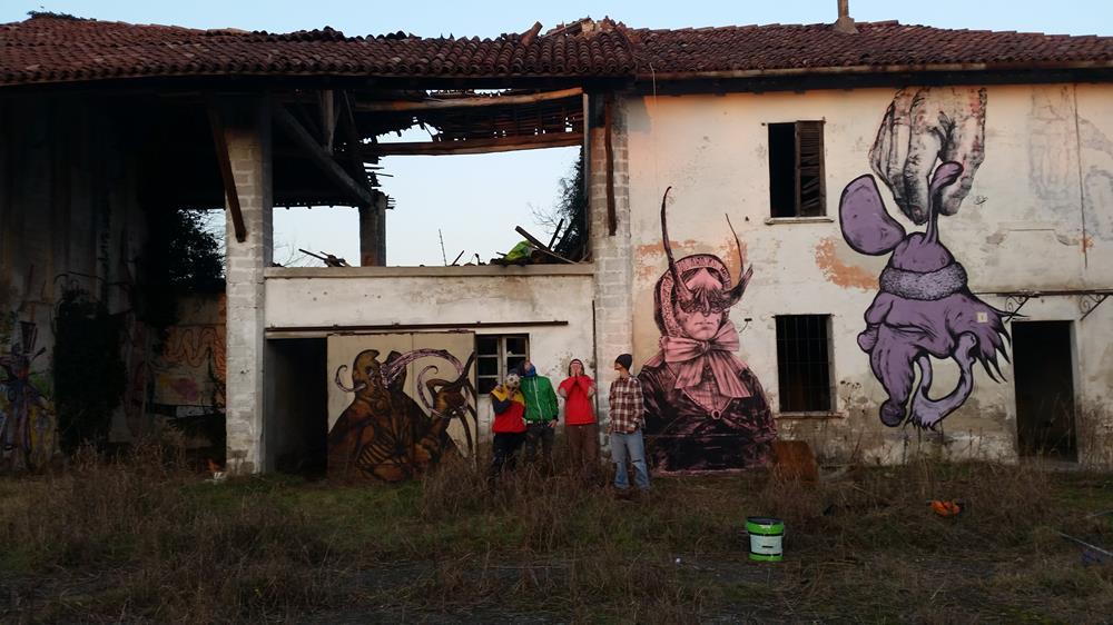 jam street art natura 17