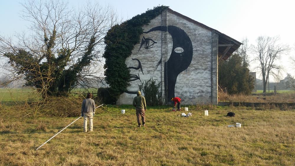 jam street art natura 6