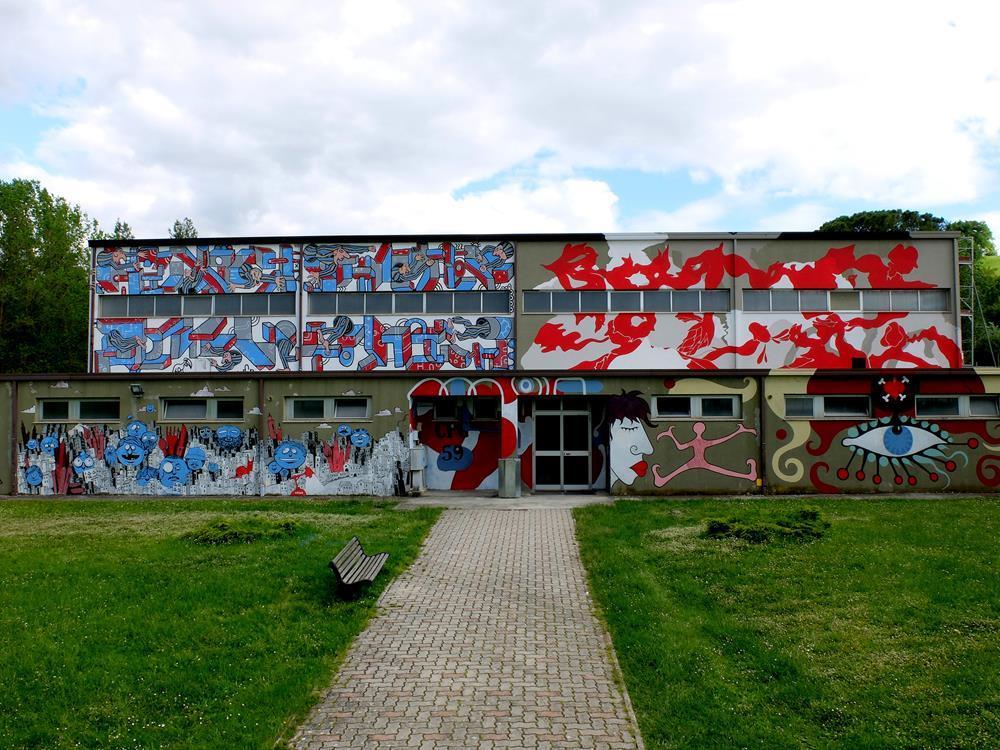 CPG 59 muro completo