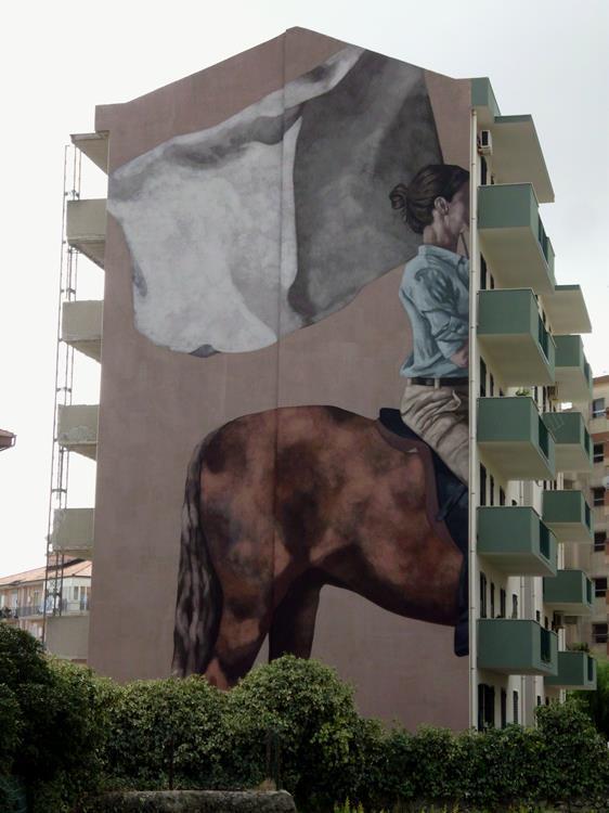 HYURO, Ragusa