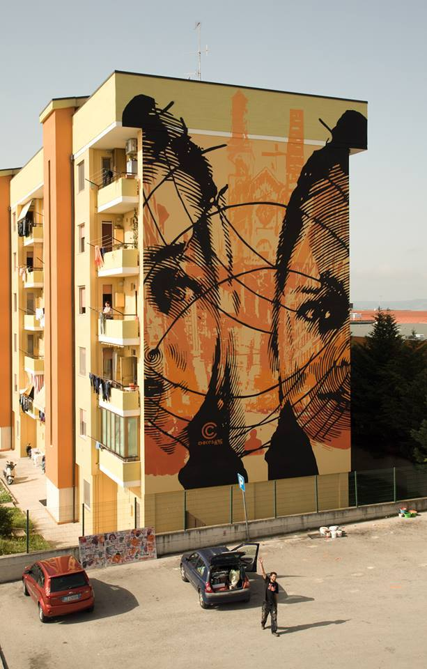 chekos muro