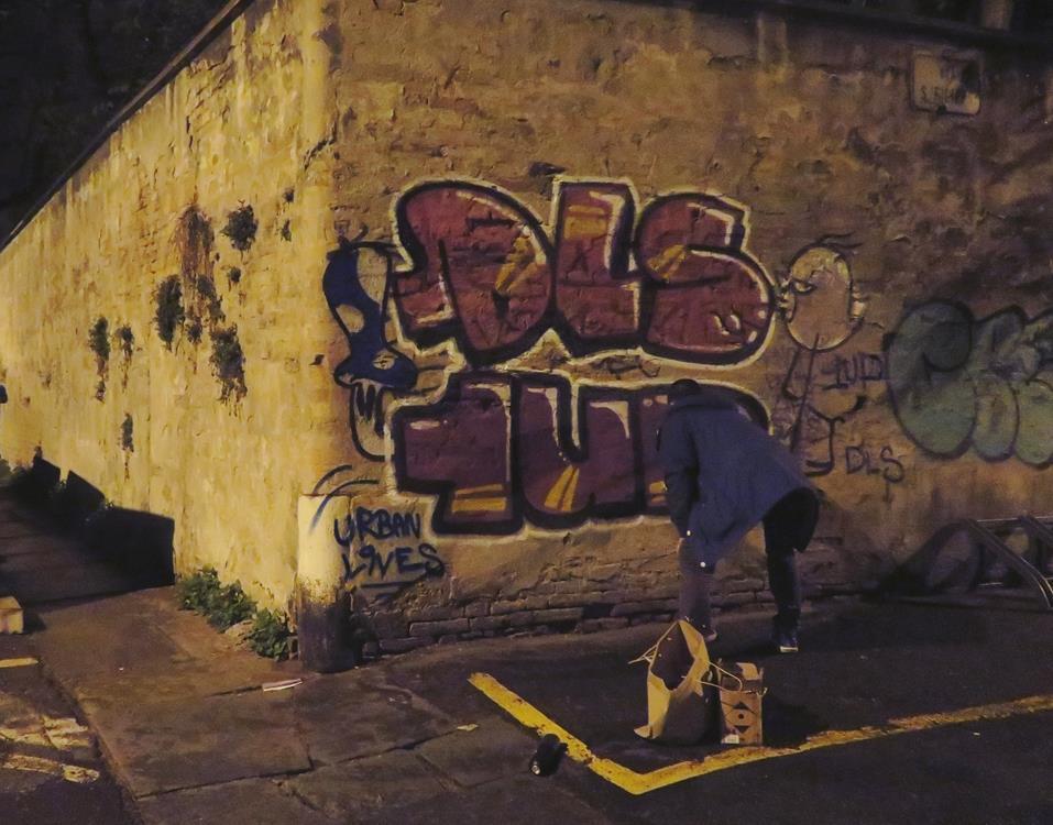 jam urban l 1