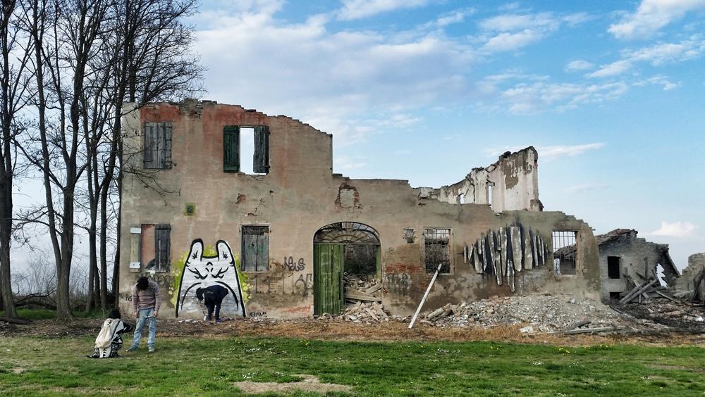 urban lives rurales IG 4