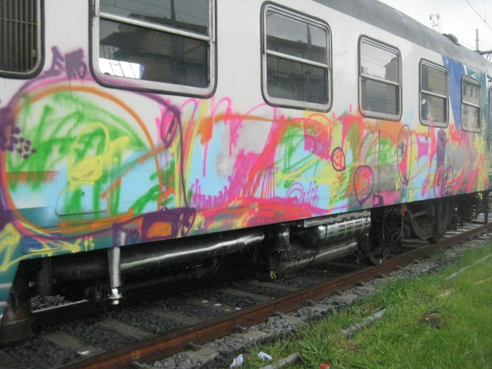treno ero