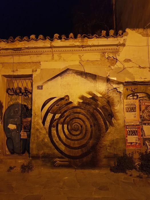 ceepil street art atene